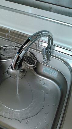リクシルのハンズフリー水栓 | Handyman多機能工 公式ブログ