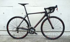 Scott Addict SL 2014