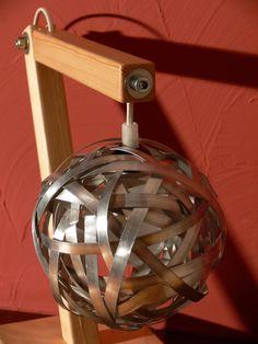 LAMPA [XXII] - BEDSIDE LAMP