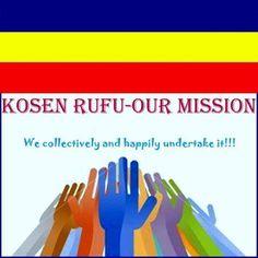 (10) Kosen-rufu https://www.facebook.com/chusiong