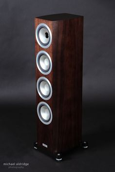 Tannoy Precision Speakers