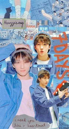 Nct 127, Park Ji-sung, Ntc Dream, Nct Dream Members, Park Jisung Nct, K Wallpaper, Jeno Nct, K Idol, Cute Cartoon Wallpapers