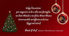 Sviluppo comunicazione e Marketing Arca Bontà - Natale 2012