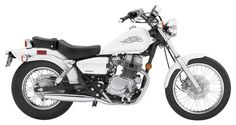2006 Honda Rebel 250 - I just bought this exact bike today!! Seriously. #1stBike #StartSmall #SoExcited