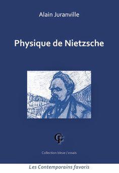Alain Juranville : PHYSIQUE DE NIETZSCHE - Juin 2014 - Où est la pointe de ce que nous enseigne Nietzsche ? Destructeur d'idoles, il s'élève contre le discours de ce que la psychanalyse dénomme le Surmoi. Nietzsche appelle à laisser place à l'individu véritable, créateur, celui qui s'affronte, autant qu'il le peut, au non-sens constitutif de l'humain (néant, pulsion de mort, péché…) et qui donne sens à ce non-sens. Là est son actualité définitive.