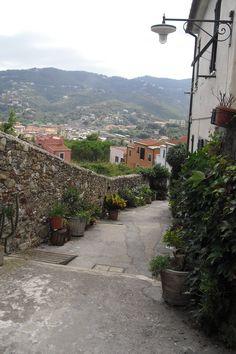 Spotorno, Savona, Liguria, Italy