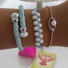 #WeLovePearls #NJewels #Pearls #SterlingSilver #Freshwater  www.njewelshop.com