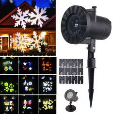 Collection LED Holiday Light Promotion - Banggood