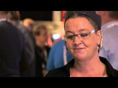 Animator Angie Taylor discusses After Effects CC at IBC 2013 - YouTube