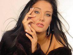 Helen Ganzarolli (brazilian celeb)