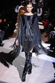 Tom Ford RTW Fall 2013 - Slideshow - Runway, Fashion Week, Reviews and Slideshows - WWD.com
