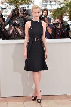 Festival Internacional de Cine de Cannes 2013 alfombra roja red carpet photocall | Galería de fotos 77 de 234 | Vogue México