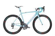Madone 7 Series Team Edition | Project One | Trek Bikes