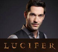 Cine Series: Serie de Televisión Lucifer, el señor de los infiernos se retira para resolver casos de asesinato