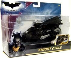 Batman Dark Knight Movie Vehicle Knight Cycle @ niftywarehouse.com #NiftyWarehouse #Batman #DC #Comics #ComicBooks