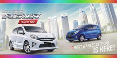 Harga TOYOTA, AGYA 2015, Dealer Mobil Toyota Madiun, AUTO2000, Jawa Timur