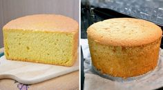 Easy Cooking, Cooking Recipes, Muffins, Sweet Pastries, Russian Recipes, Kefir, Tasty Dishes, How To Make Cake, Cornbread