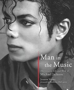 Man In The Music | Vindication for Michael Jackson
