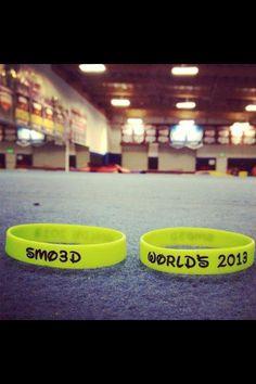 Smoed- 2013 Worlds Campions!