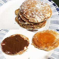 Pancakes light – Raccolta di ricette