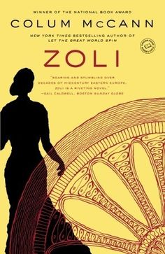 Image detail for -Emily (Dallas, TX)'s review of Zoli: A Novel