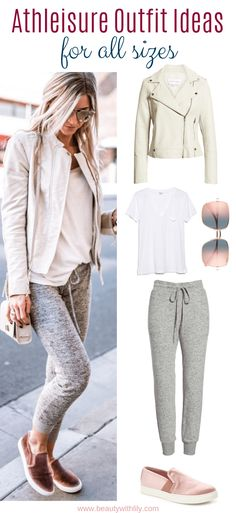winter outfits sporty Winter Athleisure Outfits // Athletic Wear // Athleisure Outfit Ideas // Winter Outfit Ideas // Casual Outfits // Comfortable Clothing // Affordable Clothing // Sporty Fashion // Winter Fashion // Plus Size Fashion Look Athleisure, Athleisure Outfits, Athleisure Fashion, Sporty Summer Outfits, Mom Outfits, Sport Outfits, Nike Outfits, Teacher Outfits, Outfit Summer