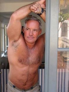 Mature Gay Muscle 12