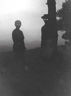 15 misteriose fotografie terrificanti 14