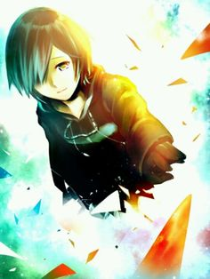 Xion, Kingdom Hearts. Although a lot of people say 'technically' she doesn't die, just returns to Sora, it's oh so sad. Because if you wanna get 'technical' ...she herself is gone and therefore she died!