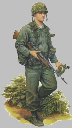 Vietnam Era Marine Uniform - Marine and Aircraft Photos Collection Dog Tags Military, Military Love, Military Quotes, Vietnam History, Vietnam War Photos, Marine Corps Humor, Sniper Training, Military Drawings, Us Marines