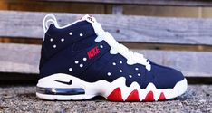 957006f4794 42180 8f311  ebay charles barkleys nike air max2 cb 94 is coming back next  week shoes sneakers fb600