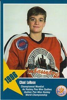 Chad LaRose