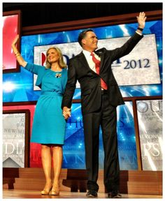Mitt will lift America up when we need it the most, just like he lifted me up in my toughest hours.