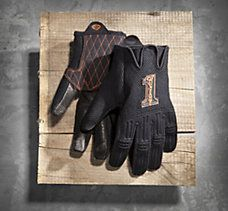 Lexi Full-Finger Mesh Gloves Women's Gloves, Riding Gear, Motorcycle Parts And Accessories, Love Affair, Harley Davidson, Finger, Mesh, Shopping, Fashion