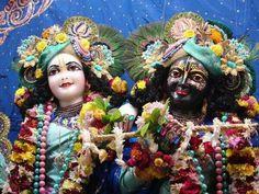 The Brothers Krishna n Balram ji.