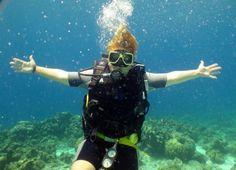 Curacao één van de mooiste duikparadijzen, ook voor beginners