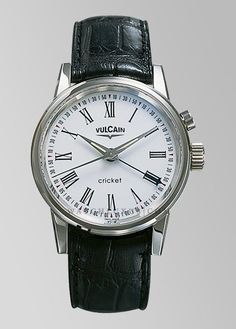 Vulcain Classic 1951
