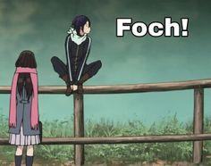 Foch!