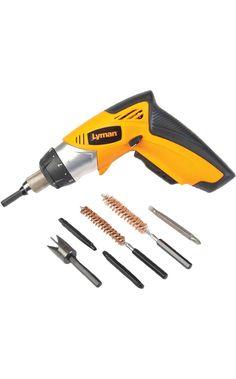 Lyman Power Case-Prep Tool - $24.99