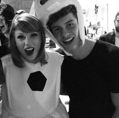 Taylor and Shawn