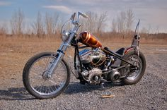 chopcult - '53 Panhead Frisco-style rebuild - Page 8
