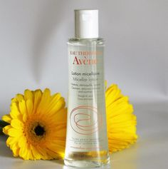 AVENE Micellar Lotion Cleanser and Make-Up Remover (6.7 oz.) #Avene $20.00 available @ stores.ebay.com/kleeneique #kleeneique