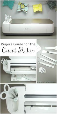 Where to buy the Cricut Maker - wanted to check this machine out- this makes it easy!