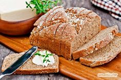 Bread Improver, Baking Bread At Home, Bread Ingredients, Golden Syrup, Daniel Fast, Irish Recipes, How To Make Bread, Bakery, Food And Drink