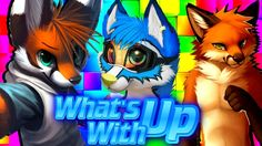 What's up With: The Furry Fandom!
