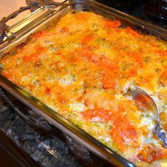 ... - veggies on Pinterest   Acorn Squash, Roasted Potatoes and Gratin