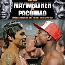 THE TIME HAS FINALLY COME! It is official Floyd Money Mayweather has announced today that he will indeed be fighting Manny Pacquiao on May Here's what he posted on IG as the caption . Sam Bowie, Las Vegas, Boxing Online, History Magazine, Boxing Champions, Manny Pacquiao, Pay Per View, Floyd Mayweather, Muhammad Ali