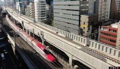 ueno tokyo line