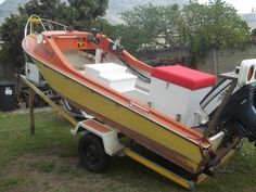 M Craft ski boatcomes with, 2 x 40 hp Yamaha engines recently major serviced, floatationcertificate,… Skis For Sale, Boats For Sale, Yamaha Engines, Gumtree South Africa, Ski Boats, Jet Ski, Skiing, Engineering, Craft