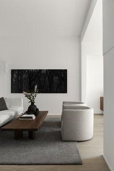Home Decor Living Room .Home Decor Living Room Graphisches Design, Home Design, Design Ideas, Nordic Design, Design Trends, Blog Design, Modern Design, Design Living Room, Living Room Interior